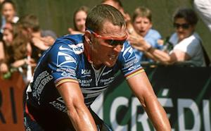 5 Stars Who Would Could Play Lance Armstrong