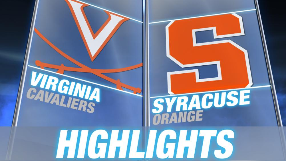 No. 2 Virginia shrugs off slow start, beats Syracuse 59-47