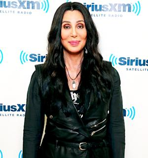 Cher Turns Down Offer to Perform at Russian Olympics Because of Homophobic Laws