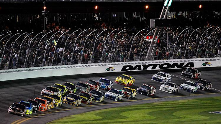 Daytona 500 entry list revealed