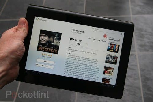 Sony Tablet S price slashed in the US. Tablets, Sony, Sony Tablet S, Sony Tablet P 0