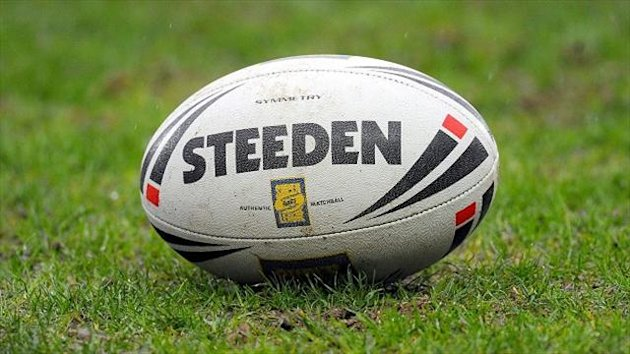 The Rugby Football League has charged eight players