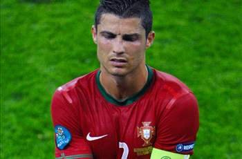 Lacklustre Ronaldo must forget about mocking Messi & learn from selfless Barcelona star for Portugal's sake