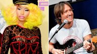 Nicki Minaj, Keith Urban to Judge 'American Idol,' Says Katie Couric (ABC News)