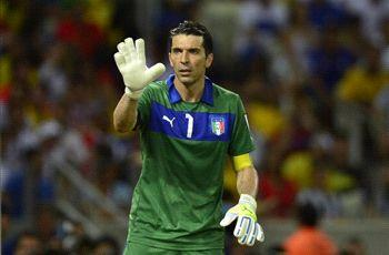 Buffon: Being a keeper in Italy in the hardest thing in the world