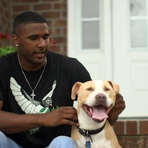 Buffalo Bills quarterback EJ Manuel and Titan
