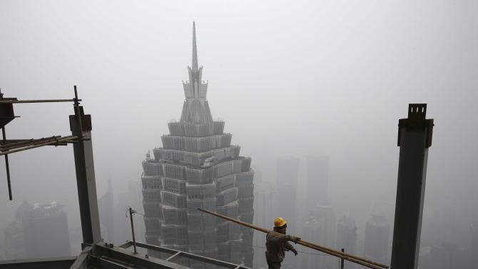 China's growth rebounds but still vulnerable