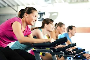 New Year&#x002019;s resolutions you should never make: Join a gym