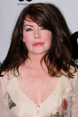 Lara Flynn Boyle attends the Academy Of Motion Picture Arts And Sciences Hosts A 'Wayne's World' Reunion at AMPAS Samuel Goldwyn Theater on April 23, 2013 in Beverly Hills, Calif. -- Getty Images