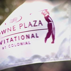 Kevin Na soars into the lead at Crowne Plaza