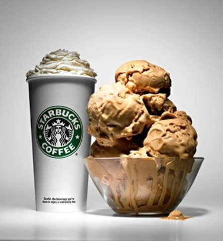 Starbucks Peppermint White Chocolate Mocha with Whipped Cream (venti, 20 fl oz)