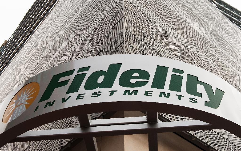 Fidelity insists jobs switch not Brexit linked