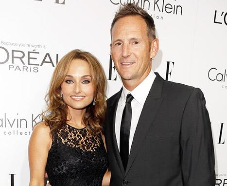 Giada De Laurentiis Finalizes Divorce, Has to Give Ex Todd Thompson 50 Percent of Unpaid Advances — Details