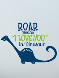 Nursery decor: 10 adorable quotes for the wall