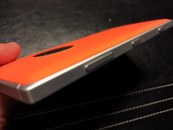 Lumia 830: 90 percent of what I want in a smartphone at half the price