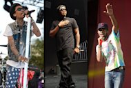 Nas, Bone Thugs-n-Harmony, Wiz Khalifa Announced for Rock the Bells
