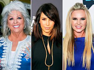 Paula Deen Fired by Food Network, Kim Kardashian and Baby North West Leave Hospital: Top 5 Stories
