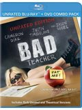 Bad Teacher Box Art