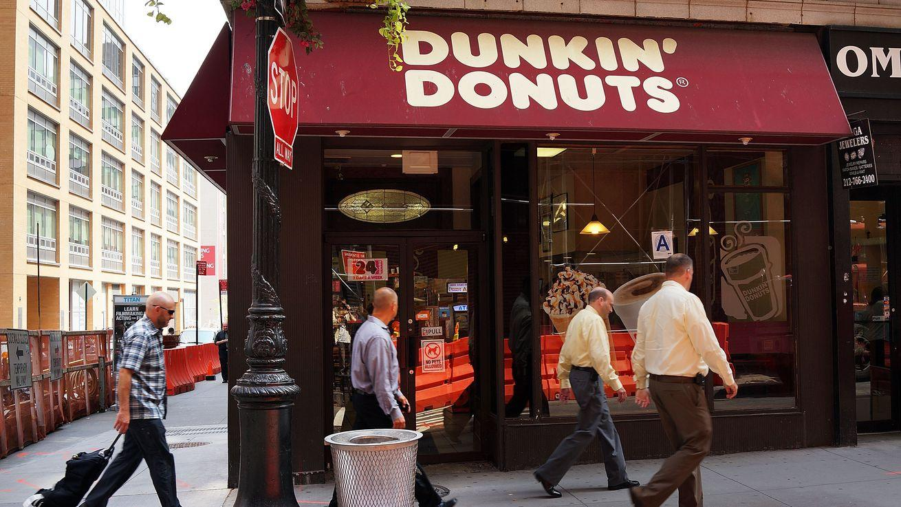 Dunkin' Donuts Allegedly Overcharged Thousands of Customers in NY and NJ