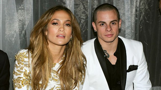 J.Lo Talks Age Difference with BF Casper Smart