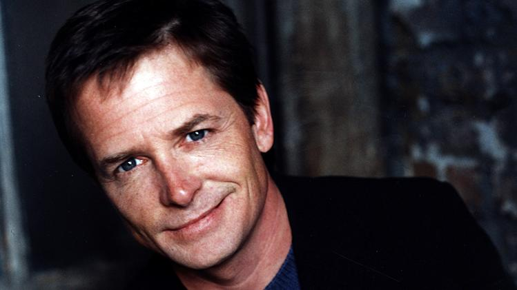 3. Michael J. Fox returns to TV