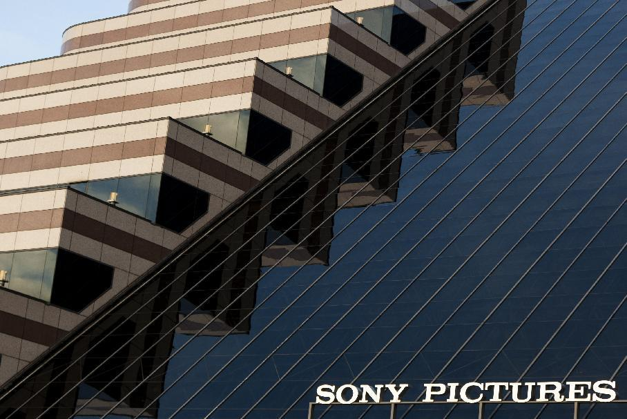 Celebrities react to latest Sony hack developments