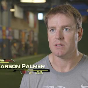 NFL Up!:  Carson Palmer