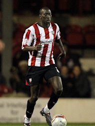 Toumani Diagouraga is one of five players Brentford want to tie down to a new contract