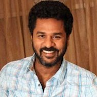 Prabhu Deva's Next Bollywood Flick To Be A Love Story