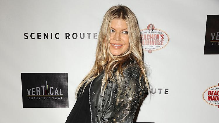 """Scenic Route"" - Los Angeles Premiere"