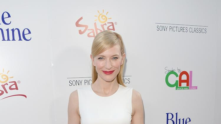 "AFI & Sony Picture Classics' Hosts The Premiere Of ""Blue Jasmine"" - Arrivals"