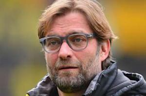 Klopp hails 'near-perfect' Dortmund