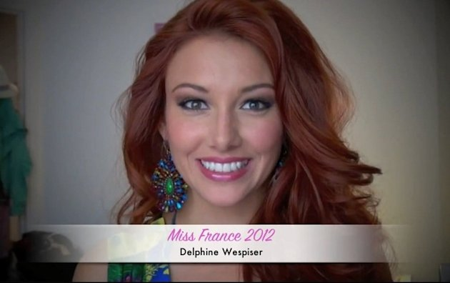 Miss France 2013 :  Attendue comme une star 
