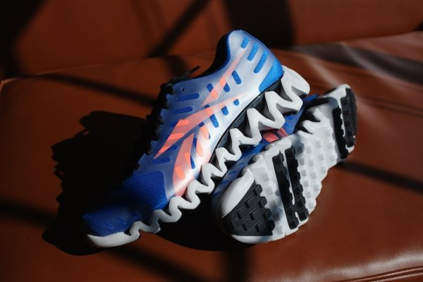 Reebok ZigTech Shark
