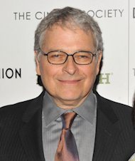 "NEW YORK, NY - APRIL 09: Director Lawrence Kasdan attends the Cinema Society and Rachael Ray Nutrish With Grey Goose Cherry Noir hosted screening of ""Darling Companion"" at Tribeca Grand Hotel on April 9, 2012 in New York City. (Photo by Stephen Lovekin/Getty Images)"