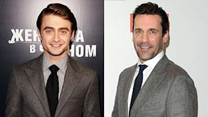 How Dan Rad Got Cast As A Young Hamm