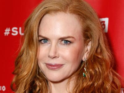 Nicole Kidman's Sixth Sense on Set of 'Stoker'