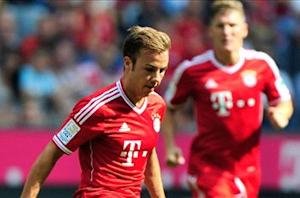Bundesliga Preview: Bayern Munich - Wolfsburg