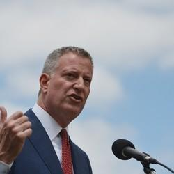 Bill De Blasio: 'Lift The Ban' On Gay Scout Leaders