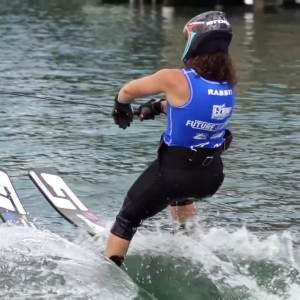 Get To Know Pro Water Ski Jumper Jacinta Carroll