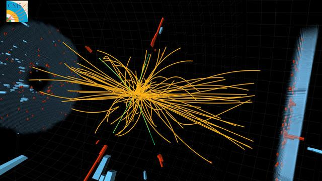 Higgs Boson: Best Evidence Yet