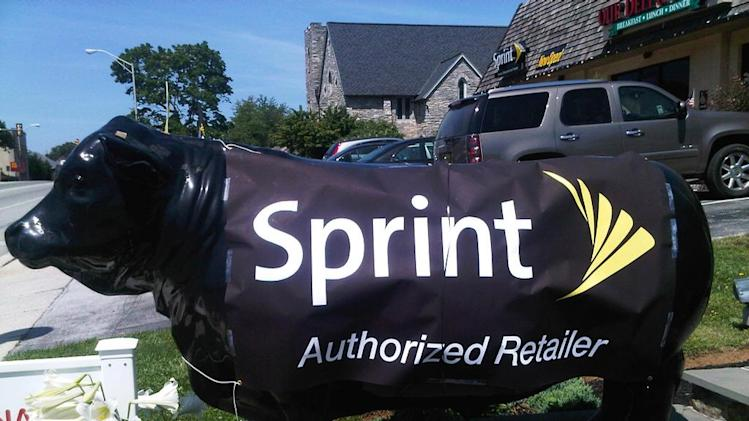 Sprint is close to taking another huge step toward buying T-Mobile