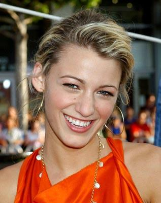 Blake Lively at the Hollywood premiere of Warner Bros. Pictures' The Sisterhood of the Traveling Pants