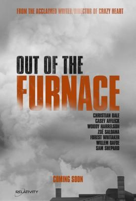 Relativity Moves Scott Cooper's 'Out Of The Furnace' Into Heat Of Oscar Season With November 27 Limited Release