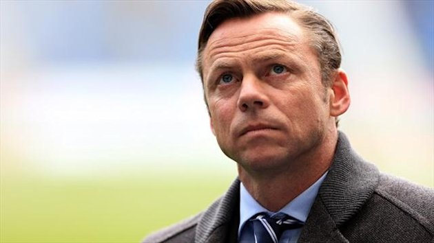 Paul Dickov (PA Photos)