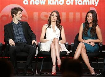 ABC Family's 'Pretty Little Liars' In Sync With Social Media: TCA