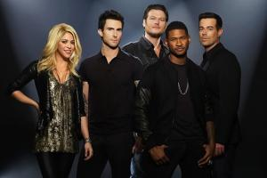NBC Sets 'Voice' Season 6 Premiere, Shakira and Usher's Return