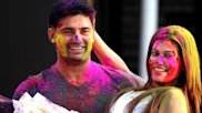 Expert tips: Healthy hair and skin this Holi