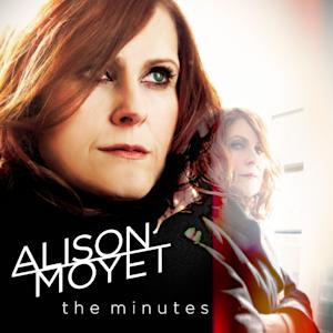 """This CD cover image released by Metropolis Records shows """"The Minutes"""" by Alison Moyet. (AP Photo/Metropolis Records)"""