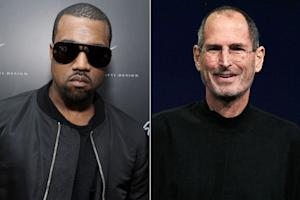 Is Kanye West Really The Next Steve Jobs?